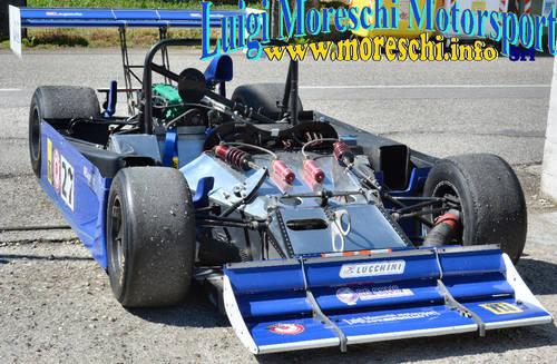 1998 Lucchini P198 Alfa 3,0 L CN4 (Ex Saccomanno) SOLD (picture 6 of 6)