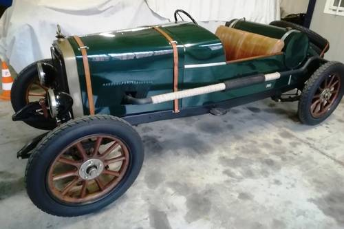 1922 Ansaldo 4 A  For Sale (picture 1 of 6)