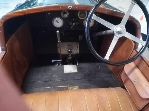 1922 Ansaldo 4 A  For Sale (picture 4 of 6)