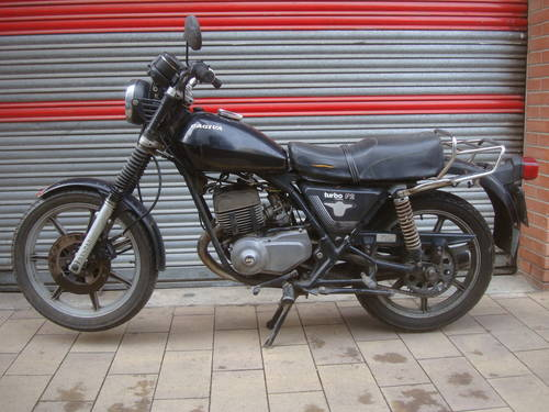 1984 Cagiva SST 250 For Sale (picture 2 of 3)