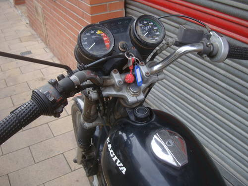 1984 Cagiva SST 250 For Sale (picture 3 of 3)