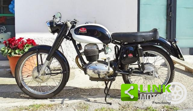 Picture of Mondial 175 Superturismo 1958 For Sale