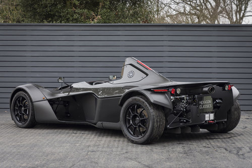 2014 BAC MONO CARBON FIBRE SOLD (picture 2 of 6)