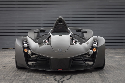 2014 BAC MONO CARBON FIBRE SOLD (picture 3 of 6)
