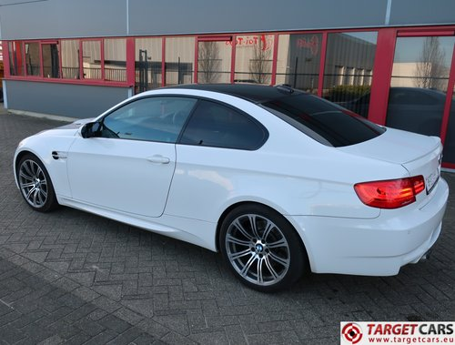 2011 BMW M3 E92 Coupe 4.0L V8 RHD For Sale | Car And Classic