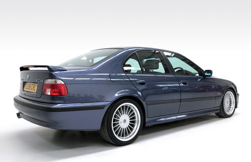 1998 Alpina B10 3.2 SOLD (picture 2 of 6)