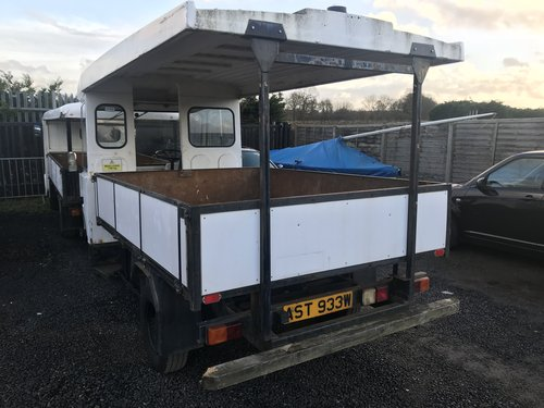 1980 Ideal for events or even for a milk round ! For Sale (picture 2 of 2)