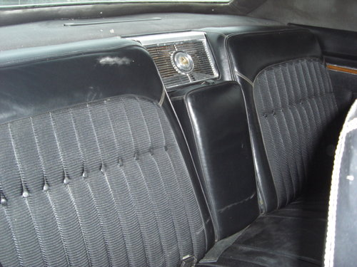1972 Imperial le baron hardtop coupe For Sale (picture 4 of 6)