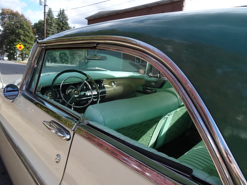 1956 Imperial Southampton hardtop coupe For Sale (picture 3 of 6)