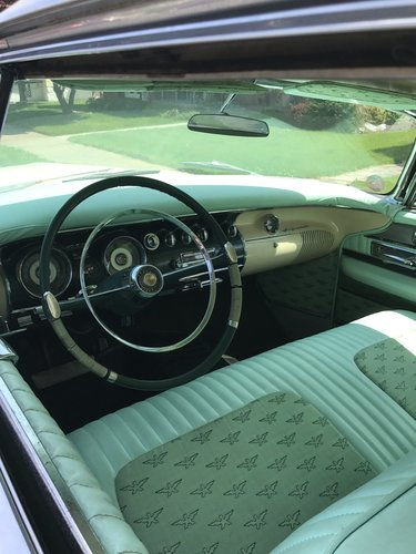 1956 Imperial Southampton hardtop coupe For Sale (picture 4 of 6)