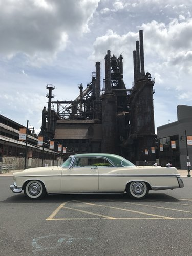 1956 Imperial Southampton hardtop coupe For Sale (picture 6 of 6)