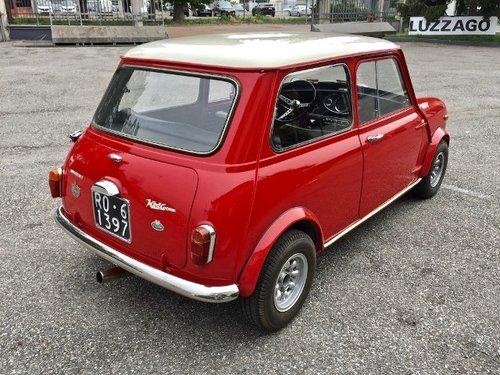 1967 Innocenti - Mini Cooper MKI SERVICEBOOK For Sale (picture 3 of 6)