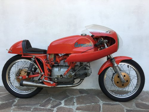 Ala d'Oro 250 Aermacchi 1964 SOLD | Car And Classic
