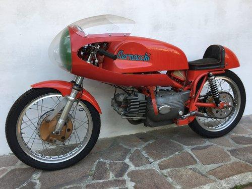 Ala d'Oro 250 Aermacchi 1964 SOLD | Car And Classic