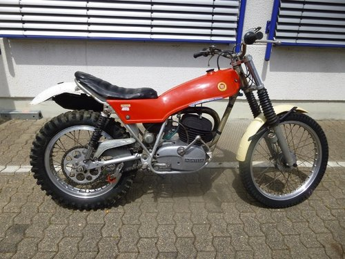 1972 Montesa Cota 247 For Sale (picture 2 of 6)