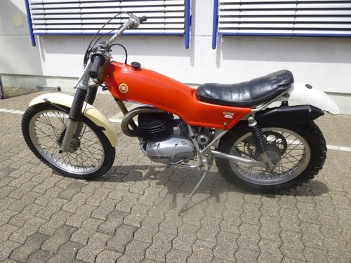1972 Montesa Cota 247 For Sale (picture 5 of 6)