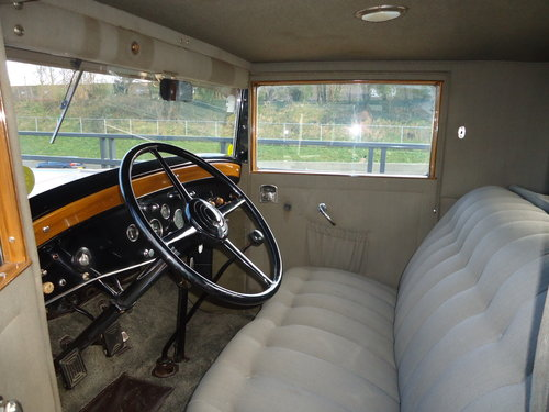 LaSalle 340 coupe 1930 very nice and exclusive classic For Sale (picture 3 of 6)