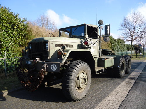 Mack Army Truck 1964 See Pictures For Sale Car And Classic
