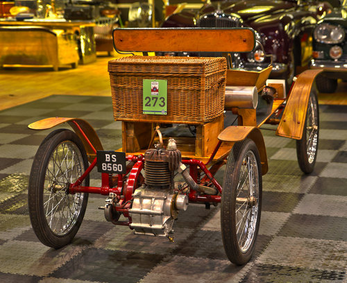 1904 Orient Buckboard For Sale (picture 3 of 6)