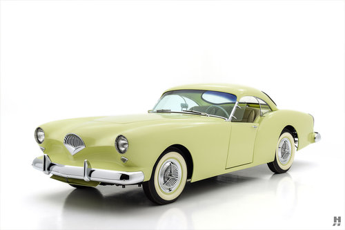 1954 Kaiser Darrin  SOLD (picture 1 of 6)