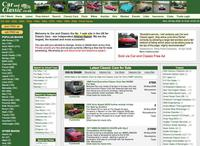 Park Knowle Vehicles