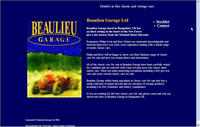 Beaulieu Garage Ltd