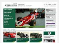 Speedmaster Ltd
