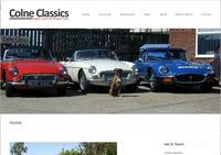 Colne Classics