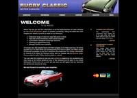 Rugby Classic Motor Garages