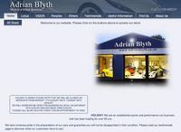 Adrian Blyth