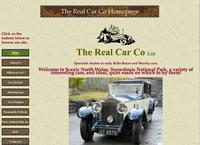 The Real Car Co Ltd