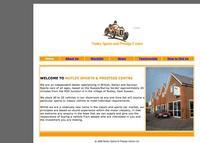 Nutley Sports & Prestige Centre Limited