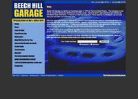Beech Hill Garage