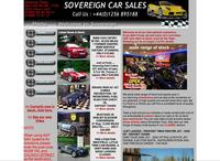 Sovereign Car Sales