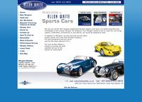 Allon White Sports Cars Ltd image