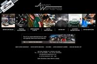 Aston Workshop image