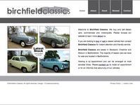 Birchfield Classics Ltd