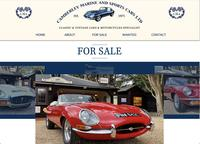 Camberley Marine and Sports Cars Ltd