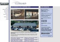 Clinkard Performance Cars