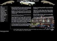 Clarkes Jaguar XJS Specialist
