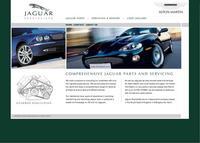 Jaguar and Aston Martin Specialist Ltd