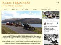 Tuckett Brothers