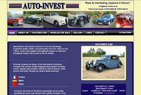 Auto-Invest