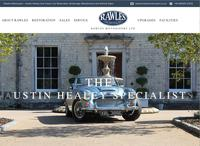 Rawles Motorsport Ltd image