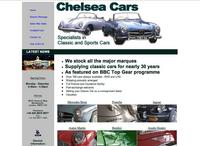 Chelsea Cars