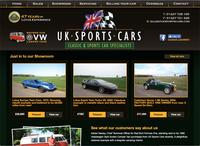 UK Sports Cars image
