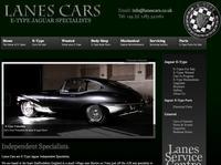 Lanes Cars