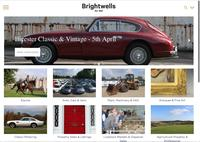 Brightwells Classic Vehicle Auctions