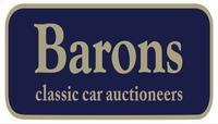 Barons Auctioneers