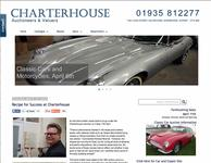 Charterhouse Auctioneers